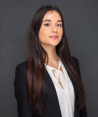 Alexandrina Spasov